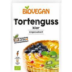 Gelatina vegana incolora FARA GLUTEN 2x6g | Biovegan