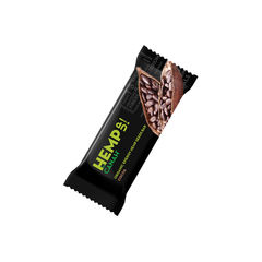 Baton Hemp Up Cânepă cu Cacao ECO, 48g | Canah