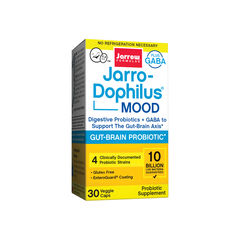 Jarro - Dophilus Mood, 30 capsule vegetale | Secom