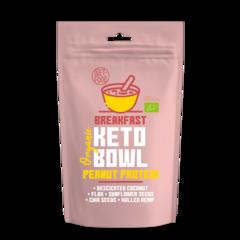 Bio Keto Bowl - Proteină din Arahide, 200g | Diet-Food
