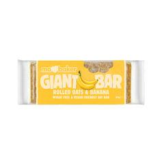 Baton din Ovăz cu Banane 90g | Ma Baker