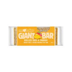 Baton din Ovăz cu Mango 90g | Ma Baker