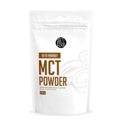 Ulei de Cocos MCT - Pulbere, 100g | Diet-Food