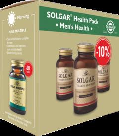 Solgar Health Pack Men's health