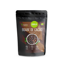 Boabe de Cacao întregi Ecologice/Bio 250g Niavis