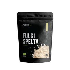 Fulgi Spelta Ecologici/Bio 400g | Niavis