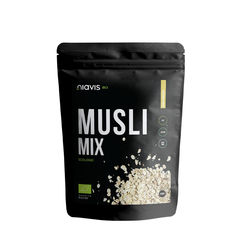 Musli Mix Ecologic/Bio 400g | Niavis