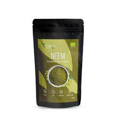 Neem Pulbere Ecologică/Bio 125g | Niavis
