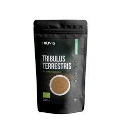 Tribulus Terrestris Pulbere Ecologică/Bio 125g | Niavis