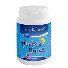 Noapte Bună, 40 cps | Bio-Synergie Activ