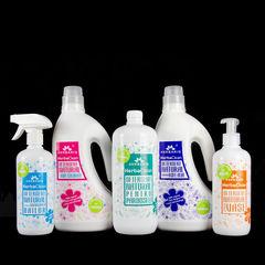 Pachet Detergenti 100% naturali Herbaris