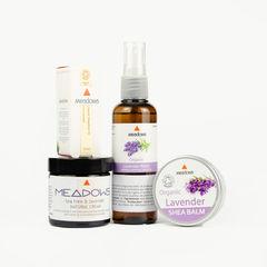 Pachet Fresh Delights | Meadows Aroma
