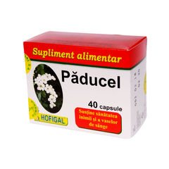 Păducel, 40 capsule | Hofigal