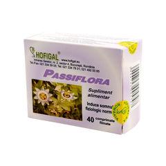 Passiflora, 40 comprimate | Hofigal