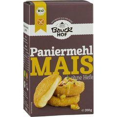 Pesmet din Porumb Fără Gluten, 200g | Bauck Hof