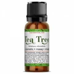 Ulei Esențial de Tea Tree, 10ml | Steaua Divină