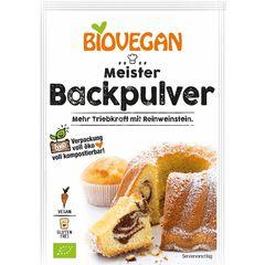 Praf de copt fara gluten 3x17g | Biovegan