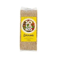 Quinoa, 200g | Solaris