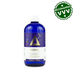 Argint coloidal Nova 110ppm | Pure Alchemy