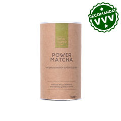 POWER MATCHA Organic Superfood Mix 150g | Your Super
