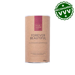 FOREVER BEAUTIFUL Organic Superfood Mix 200g | Your Super