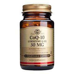 Coenzima Q-10 30mg, 30 capsule | Solgar