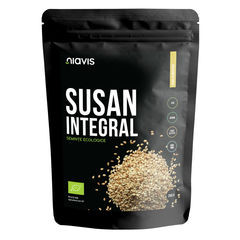 Seminţe Susan Integral Ecologice/Bio 250g | Niavis