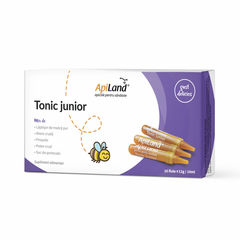 Tonic Junior | ApiLand