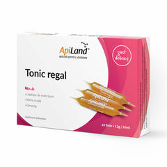 Tonic Regal | ApiLand