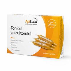 Tonicul Apicultorului | ApiLand