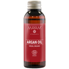 Ulei de Argan Ecologic/Bio, 50ml | MAYAM