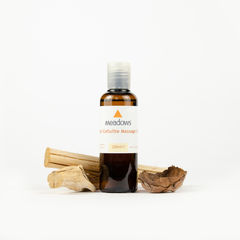 Ulei de Masaj Anticelulitic, 100ml | Meadows Aroma