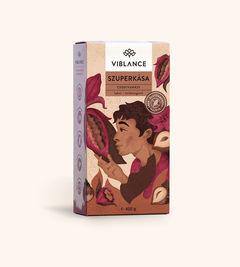 Super Terci Vrajă de Ciocolată, 400g   Viblance