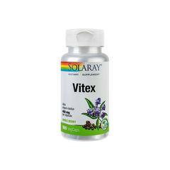 Vitex 400mg,100 capsule vegetale | Secom